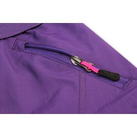 Endura Hummvee II Korte Broek Dames, purple